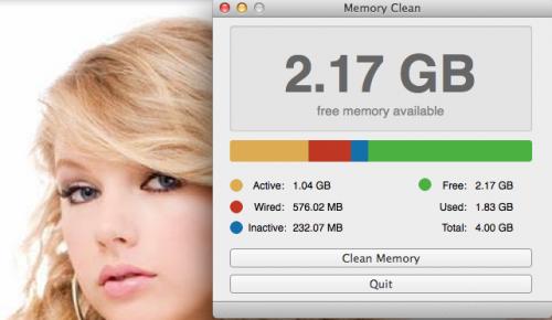 MacBook Pro (13-inch, Mid 2012)メモリ4Gから16Gに増設したいのだ