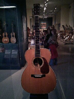 クラプトンのギター