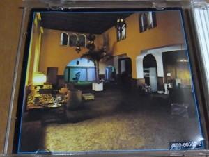 イーグルスのホテル・カルフォルニア