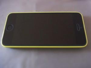 iphone5c液晶保護フィルム