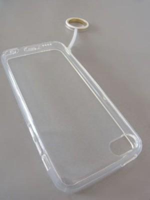 iPhone5c保護カバー