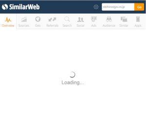 SimilarWebで計測できない企業