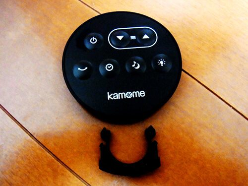 Kamomefan(カモメファン)メタルリビングファンFKLR-302D
