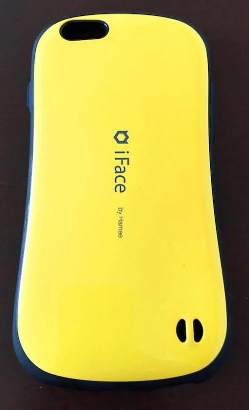 iPhone6 6sケース iFace