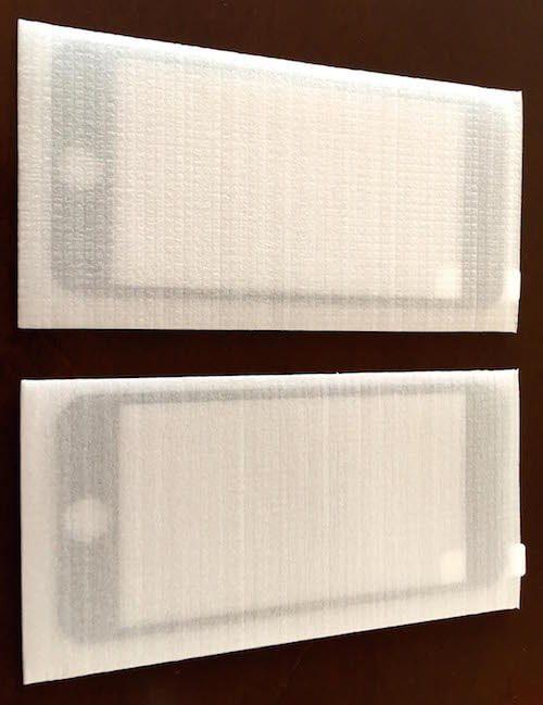 iPhone6 6s スクリーンプロテクター